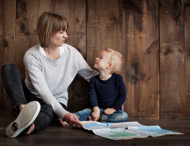 Modern Parenting Techniques