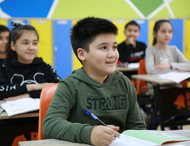 The Importance of Language Skills For Kids